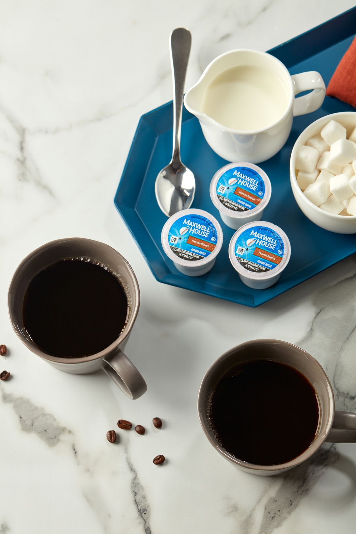 Maxwell House Coffee, Kraft Heinz
