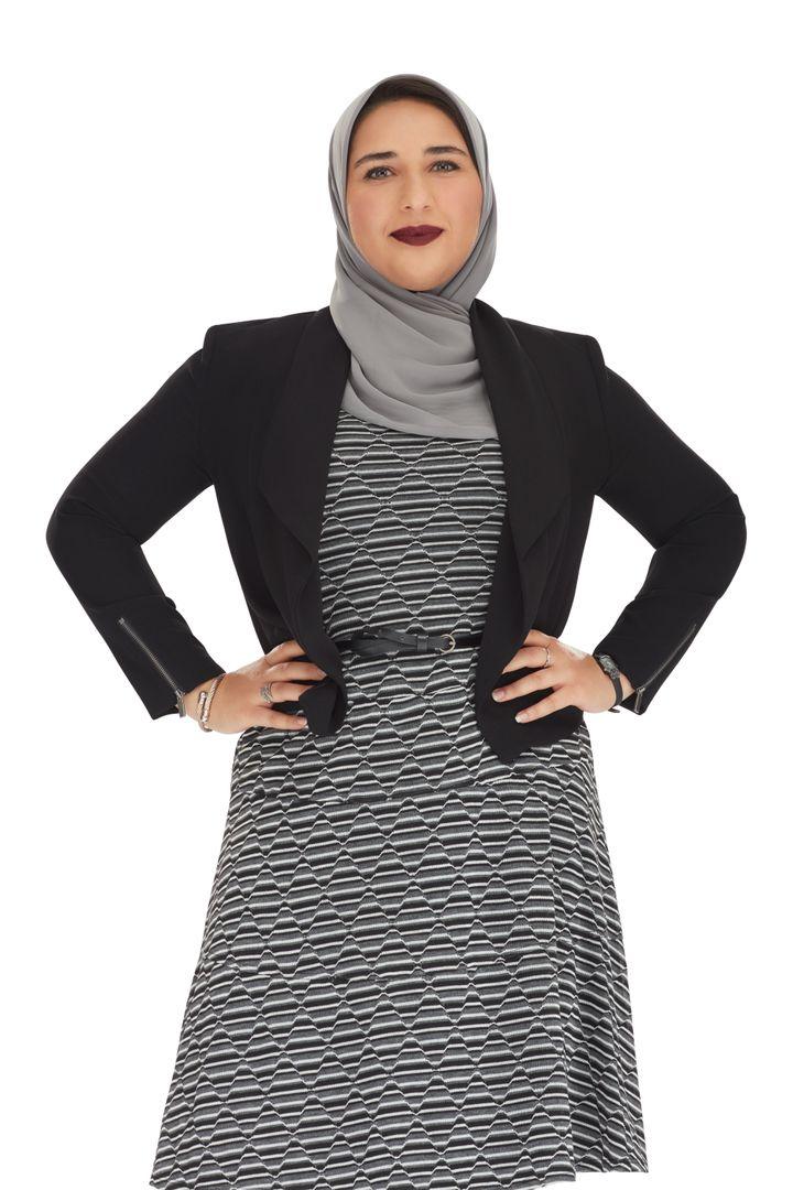 AMA Portrait of Sohayla Rostami, D.O.