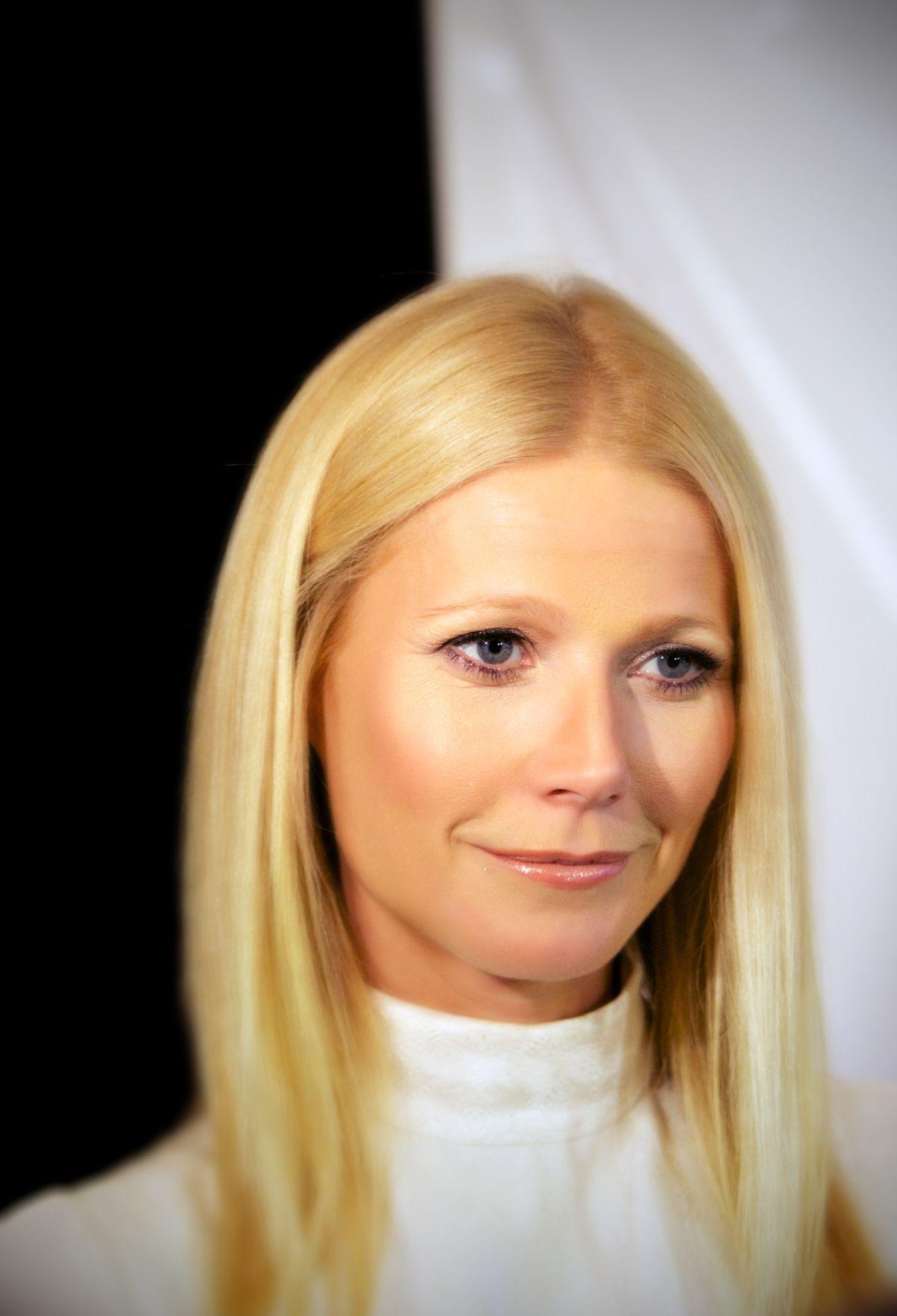 Gwyneth Paltrow Portrait