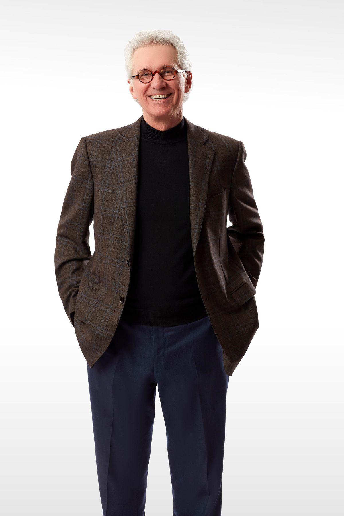 AMA Portrait of Dan Nagel