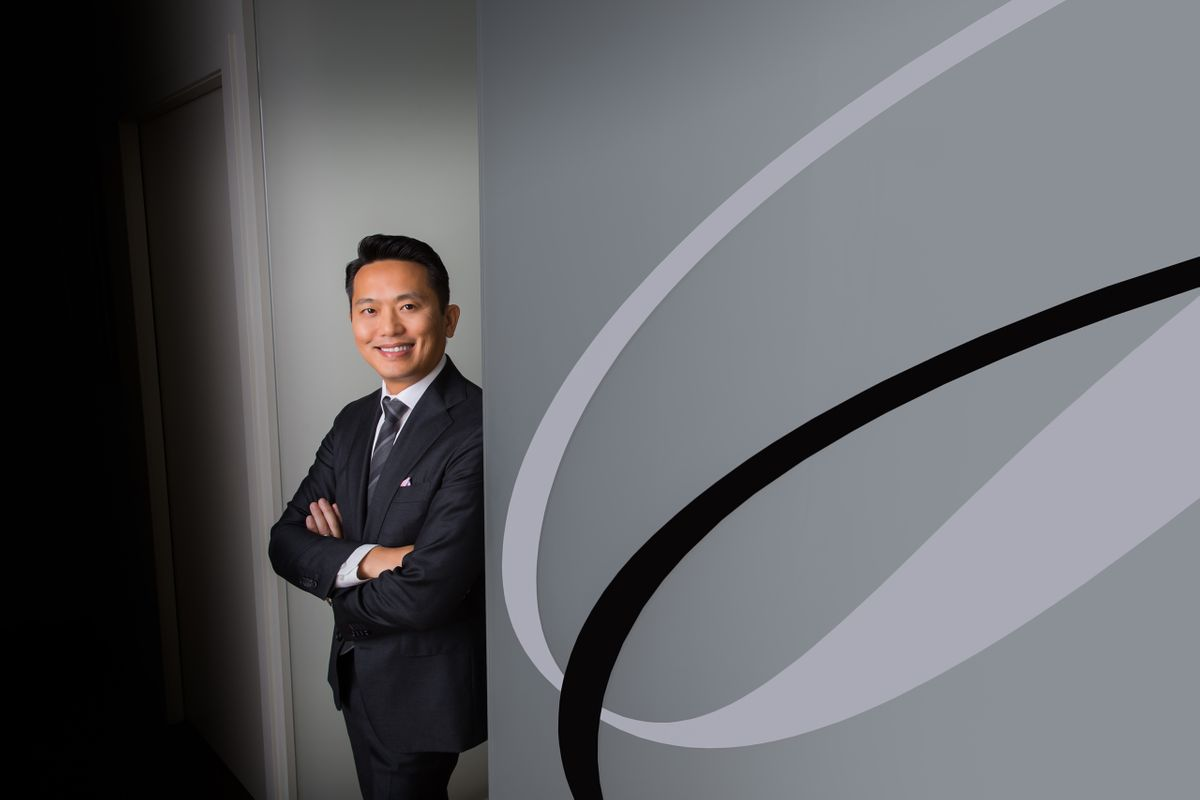 Dr. Truong