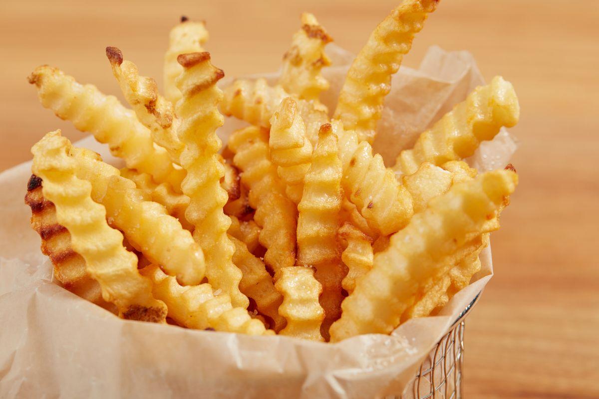 Kraft Heinz French Fries