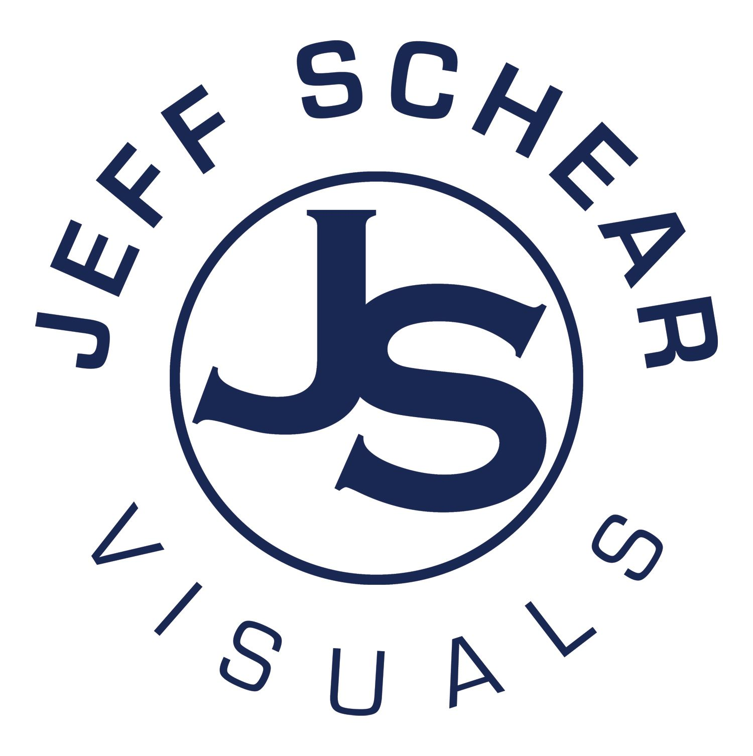 Jeff Schear Visuals